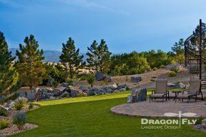 Castle Rock Landscaper
