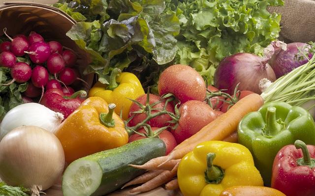 Hicks Nurseries - fresh produce